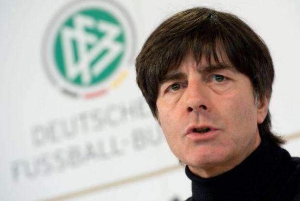 Loew rinnova con la Germania fino al 2016