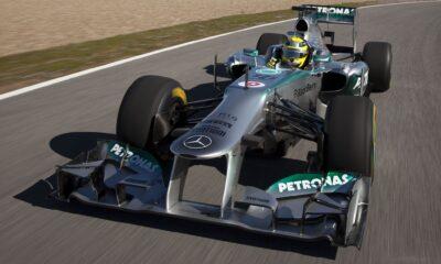 Le Mercedes sono ancora le più veloci nelle FP3 del Gp d'Ungheria