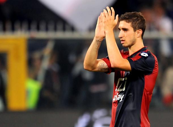 Vrsaljko obiettivo della Fiorentina