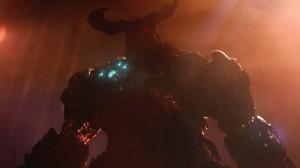 Doom: quant'è bellino il cyberdemon!