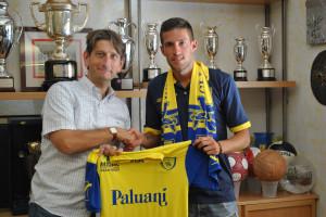 Biraghi è ufficialmente un nuovo giocatore del Chievo