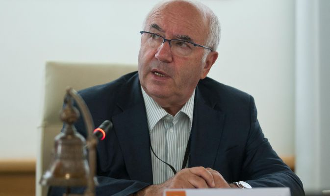 Carlo Tavecchio, Lìder Maximo della Lega Nazionale Dilettanti dal 1999