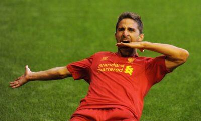 Calciomercato: l'attaccante del Liverpool Fabio Borini potrebbe finire alla Samp