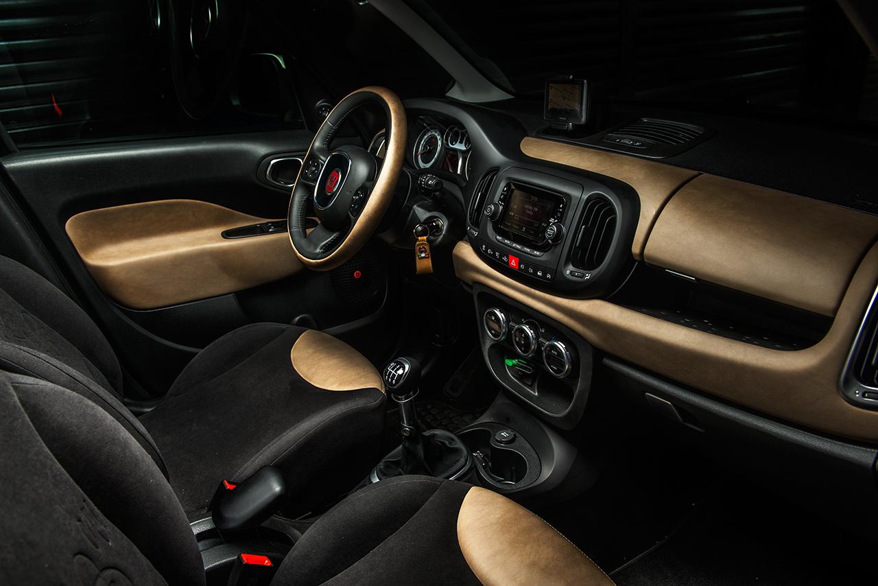 Fiat 500l Living Ora Tocca Alla Monovolume