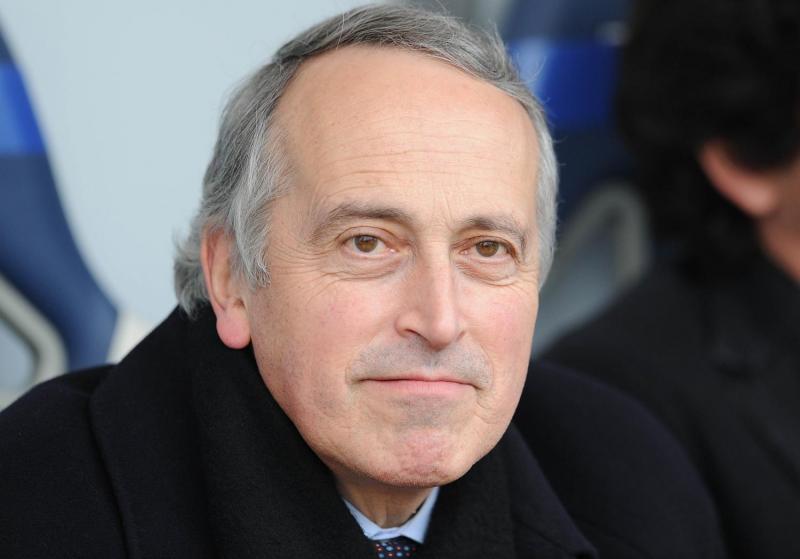 Giancarlo Abete, ex presidente della Federcalcio