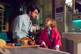 Instructions not included è la storia di un padre single alle prese con una vulcanica bimba di 7 anni