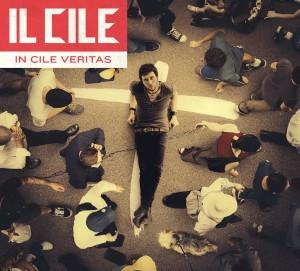In Cile Veritas, la copertina