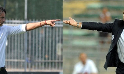 Inzaghi Conte