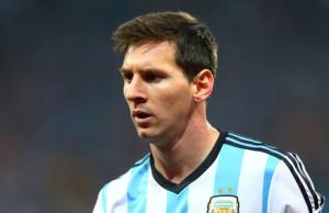 Germania-Argentina 1-0: Messi deludente