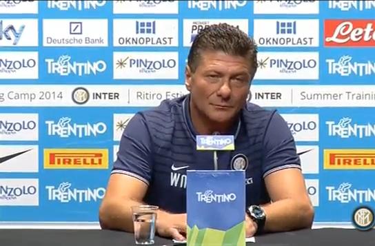 Mazzarri, la sua Inter stenta ancora