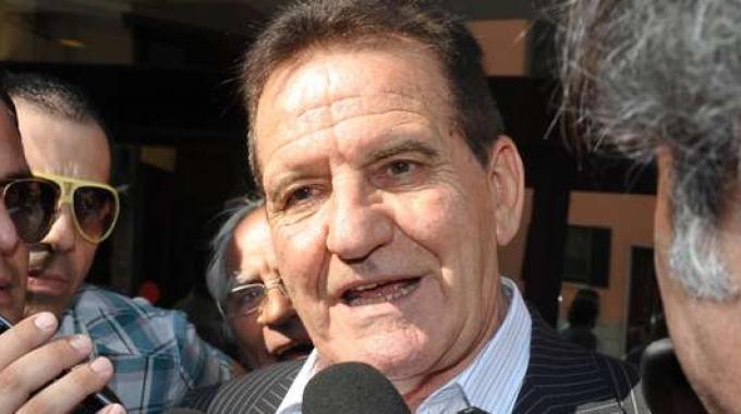 Mario Macalli, presidente della Lega Pro dal 10 gennaio 1997
