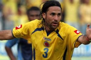 Mario Yepes, sarà lui il nuovo baluardo difensivo  della Sampdoria