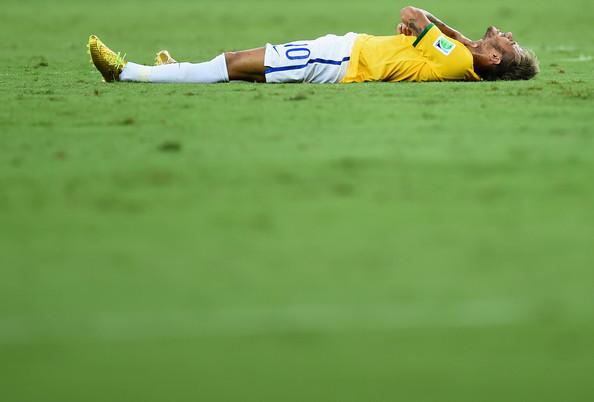 La Loca America di Neymar.
