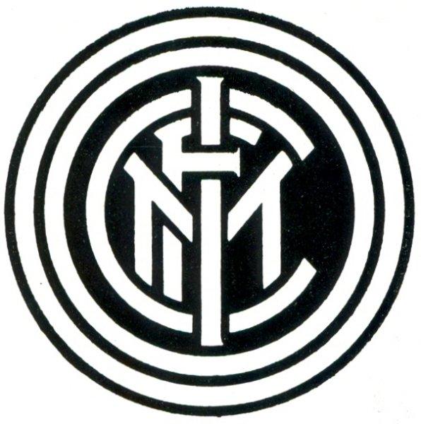 Primo stemma dell'Inter (1908, da Wikipedia)