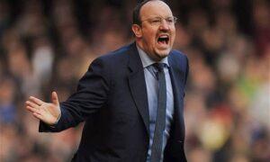 Vittoria in rimonta per il Napoli di Rafa Benitez.