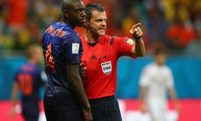 La Fifa ha deciso: Germania-Argentina a Rizzoli