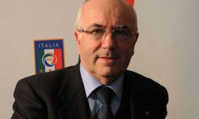 Tavecchio, candidato alla presidenza Figc