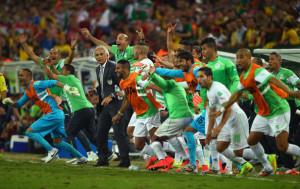 Vahid Halilhodzvic, non lo vedremo più alla guida dell'Algeria