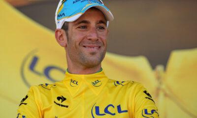 Vincenzo Nibali oggi può far suo il Tour de France
