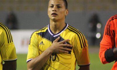 Alexis Zapata nuovo colpo dell'Udinese