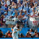 L'Argentina ai quarti di finale del Mondiale
