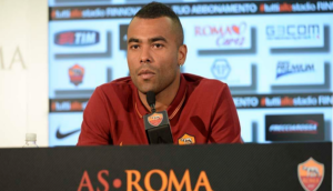 Calciatori: Ashley Cole, finora non ha mai convinto con la Roma