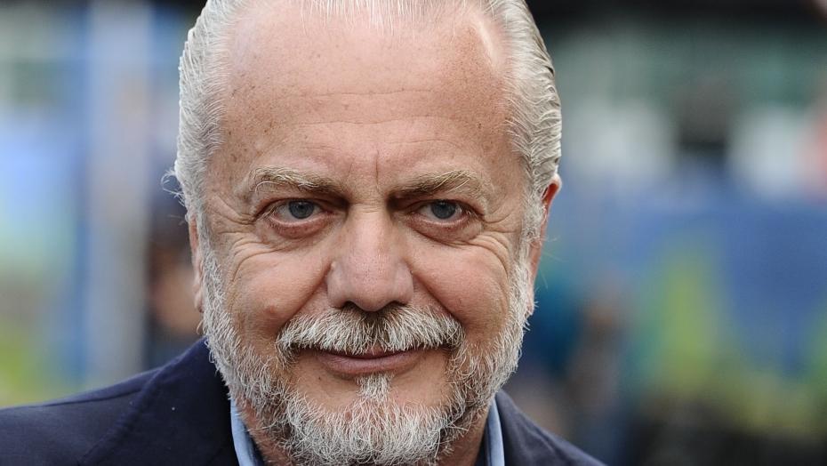 Aurelio De Laurentiis, il suo ritiro forzato ha fatto bene alla squadra