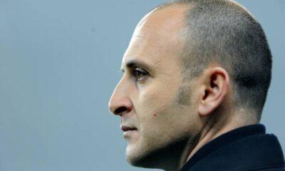 Piero Ausilio, protagonista del mercato dell'Inter.