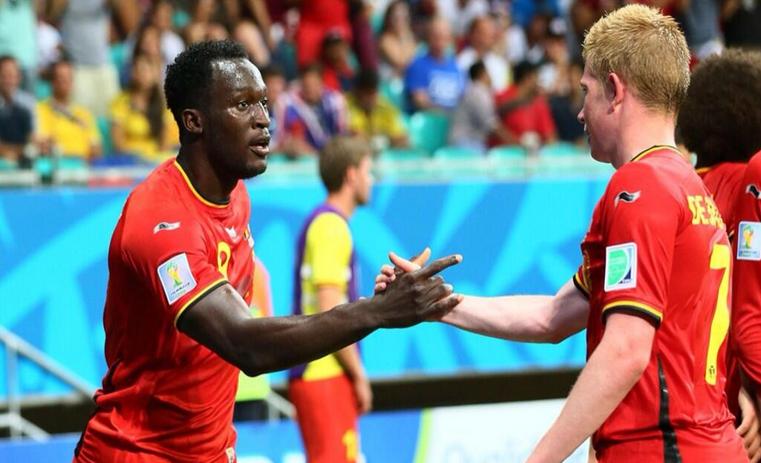 Il Belgio batte 2-1 ai supplementari gli USA e accede ai quarti del Mondiale brasiliano