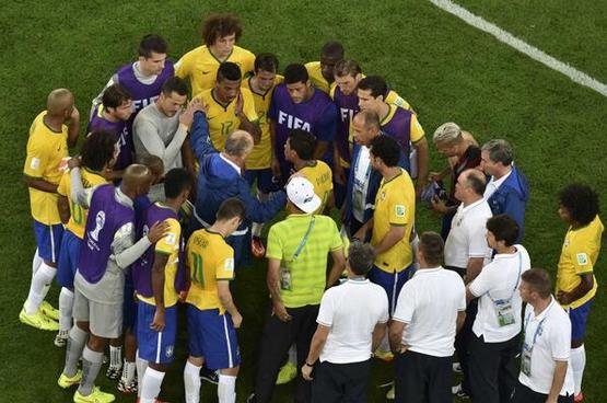 brasile gruppo