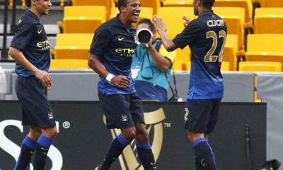 Il Manchester City batte per 5-1 il Milan