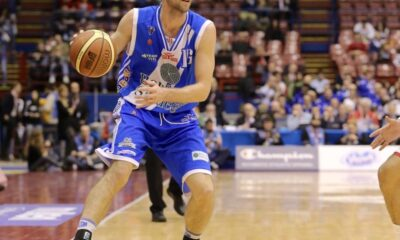Drake Diener, obiettivo di mercato dell'Olimpia Milano