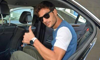Parolo è un giocatore della Lazio