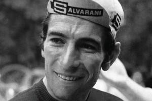 Felice Gimondi, primo italiano a vincere tutti i 3 grandi giri