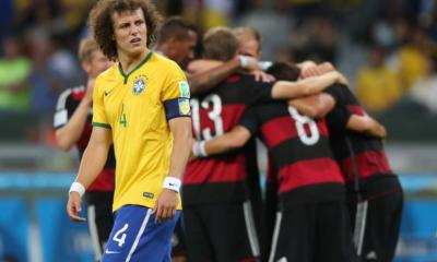 La Germania asfalta il Brasile e volta in finale