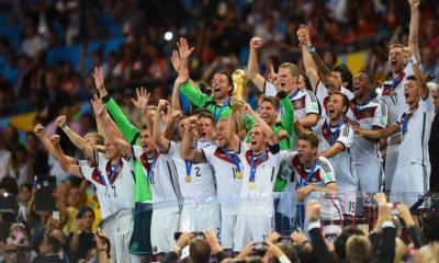 Germania sul tetto del Mondo. Sarà così anche in Russia?