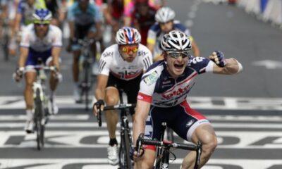 Andrè Greipel conquista la sesta tappa del Tour de France