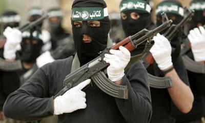 Militari di Hamas