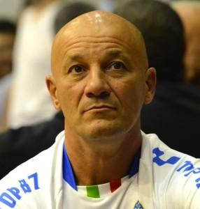 Massimo Mariotti, il condottiero degli azzurri