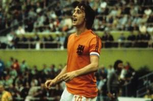Argentina '78: Johan Cruijff, il grande assente nel Mondiale dei desaparecidos