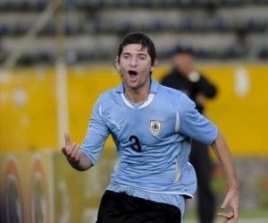 Calciomercato Torino: Gaston Silva, difensore classe 1994, é un profilo interessante per i granata