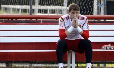 Casillas mondiali