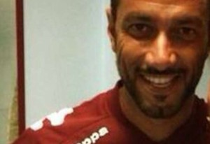 Calciomercato Torino: Quagliarella ha fatto le visite mediche ed ha firmato. Prima foto in granata!