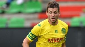 Djordjevic, nuovo attaccante della Lazio