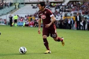 Brommapojkarna-Torino: Barreto vuole essere protagonista