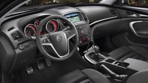 interni Opel Astra Sport Tourer