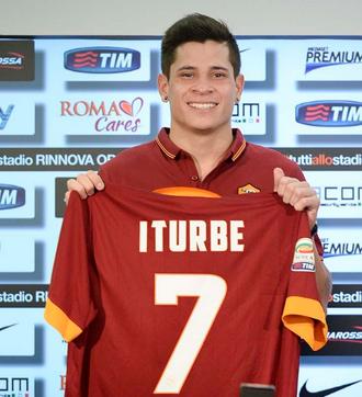 Iturbe è la stella più luminosa del mercato della Serie A