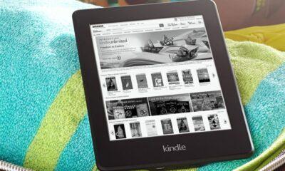 Kindle Unlimited, nuovo servizio del colosso Amazon