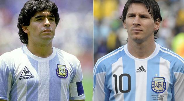 finale messi argentina