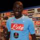 Kalidou Koulibaly, nuovo acquisto del Napoli